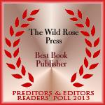 wild rose award