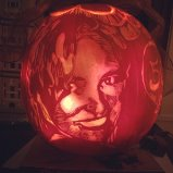 Amy pumpkin