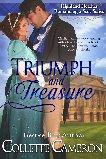 Tri and treasure cover